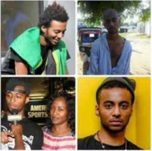 OMG! See How Drugs Destroyed Former Big Brother Africa Contestant, Nando (Shocking Photo)